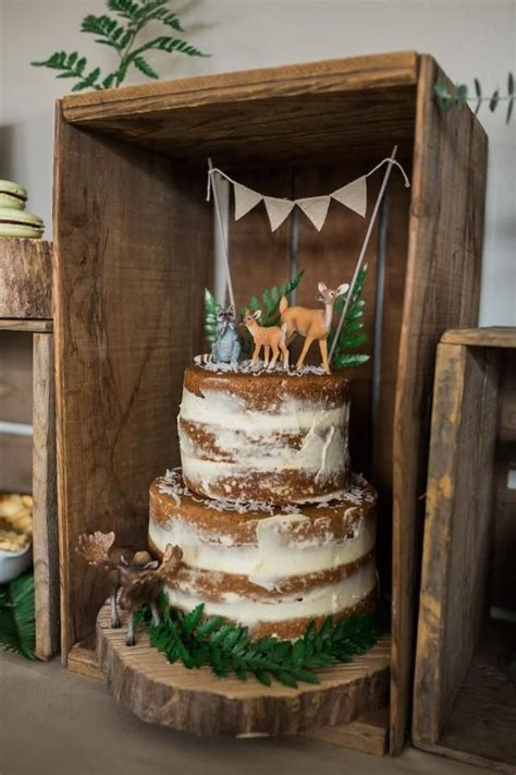 Rustic Baby Shower Theme by 25 Best Ideas About Rustic Baby Showers On