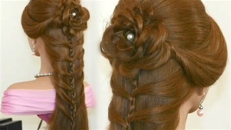 hairstyles for long hair videos dailymotion hair style pix