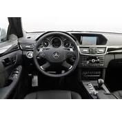 Mercedes Benz E63 AMG Information