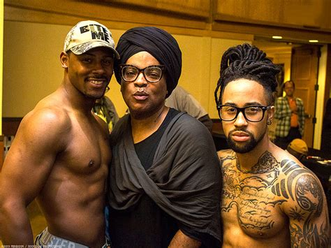 Tha 101 Black 101 photos of the world s best black pride