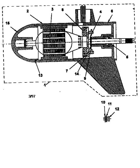 wiring diagram for johnson 12 24 volt trolling motor
