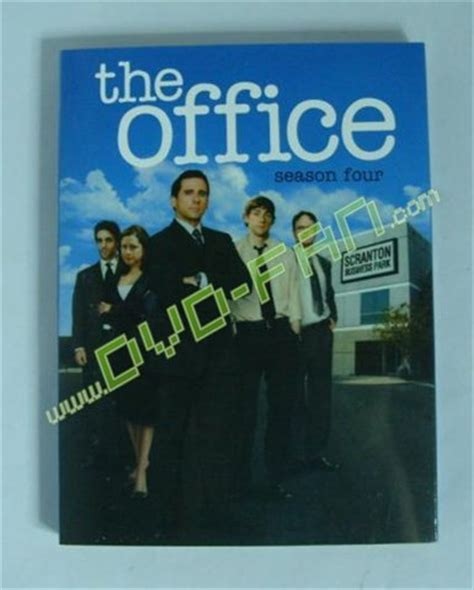 the office season 4 tv series dvd wholesale