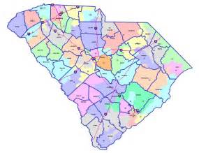 carolina senate district map all about redistricting south carolina