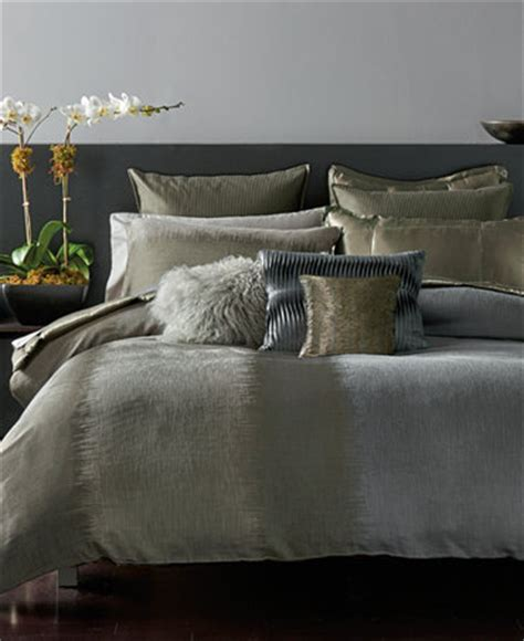 donna karen bedding donna karan meditation bedding collection bedding collections bed bath macy s