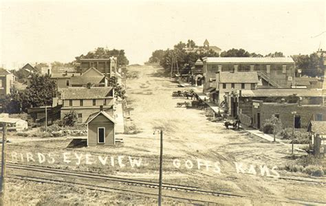 Kansas Search By Name Images Of Kansas Towns And Cities