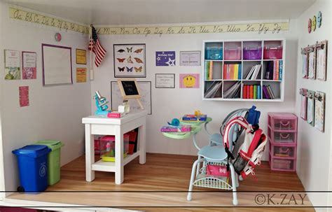 american room crafts ag design craft create our school classroom updated