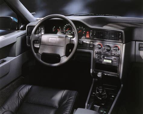 Volvo 440 Interior by Happy Birthday To The 850 The Last School Volvo