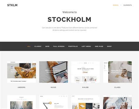 themeforest stockholm anan for photography creative portfolio free download
