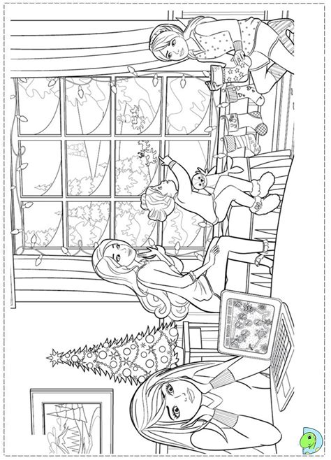 barbie stacie coloring pages barbie coloring pages game chelsea barbie coloring page