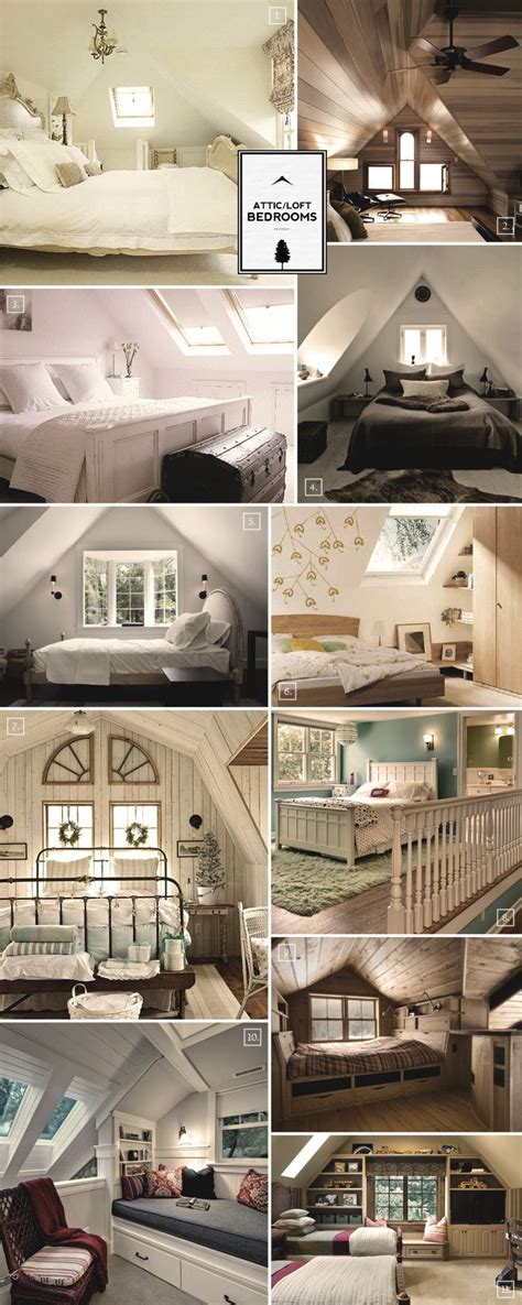attic schlafzimmer turning an attic into a bedroom ideas and designs