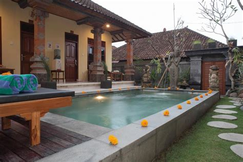 Ogek Home Stay Bali Indonesia Asia where to stay in ubud bali luxury boutique budget