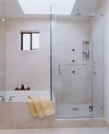 Bath And Shower Combined Bath And Shower Combo Our Home Pinterest