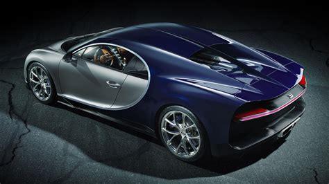 newest bugatti a new performance benchmark the bugatti chiron pictures