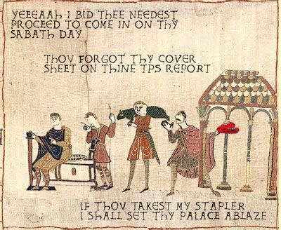 Medieval Tapestry Meme - 672 best images about hilarious history on pinterest