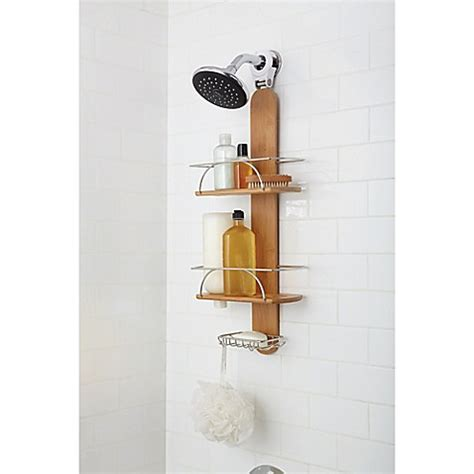shower caddy bed bath and beyond umbra 174 anchor shower caddy bed bath beyond