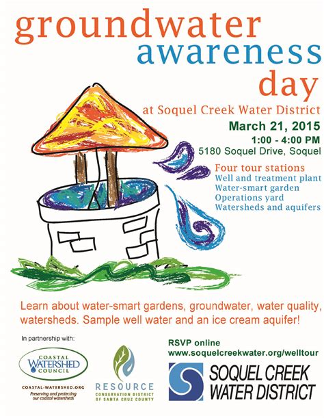 accessory dwelling units adus soquel creek water district groundwater awareness tour soquel creek water district