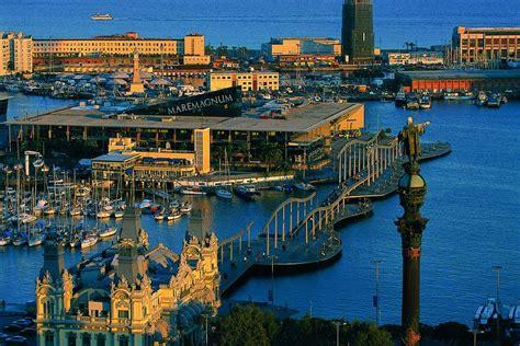 porto vecchio barcellona i porti italiani in cerca di identita di fare rete di