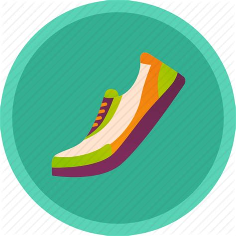 running shoe icon running shoes icon images