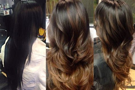 should wash hair before bayalage balayage before and after google search best
