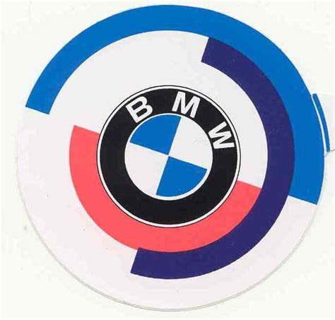 bmw vintage logo can you id this logo pelican parts forums