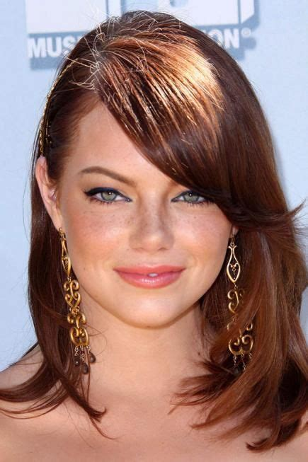 flattering hairstyles for chubby faces flattering short hairstyles for round faces hair game