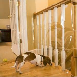 banister guards banister shield protector ks5 cardinal pet child gates