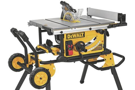 dewalt dwe7491rs table saw review 2017 10 inch jobsite saw