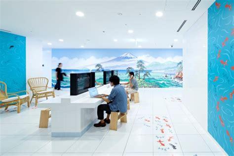 tokyo google office google s tokyo office celebrates best of japanese design