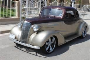 1937 Chevrolet Coupe 1937 Chevrolet Custom 2 Door Coupe 177308