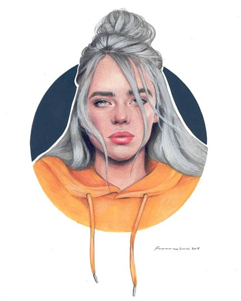 billie eilish you billie eilish francisco licari fran licari on instagram