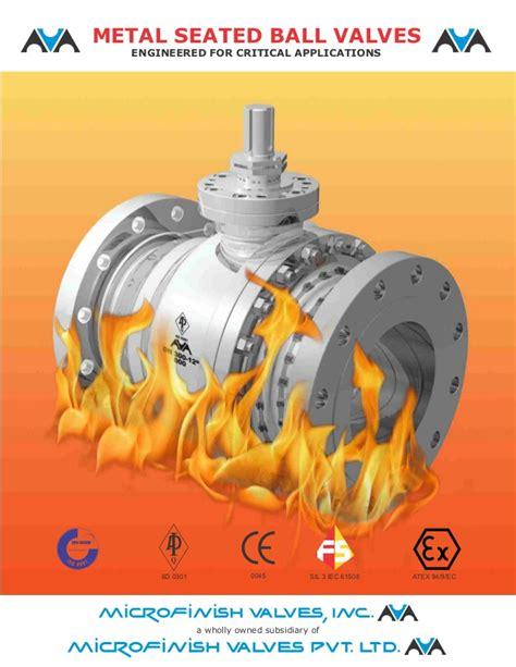 metal seated valve manufacturers metal seated valves manufacturers