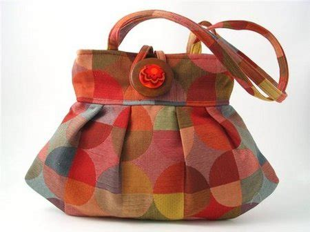 Handmade Purses And Handbags - fashion and handmade handbags express your own style