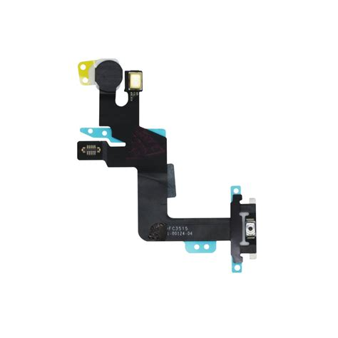 Power On Iphone 6s Plus iphone 6s plus power button flex cable replacement