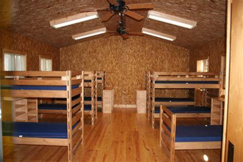 Log Lodge Floor Plans virtual tour of sandy hill camp cabins amp lodges