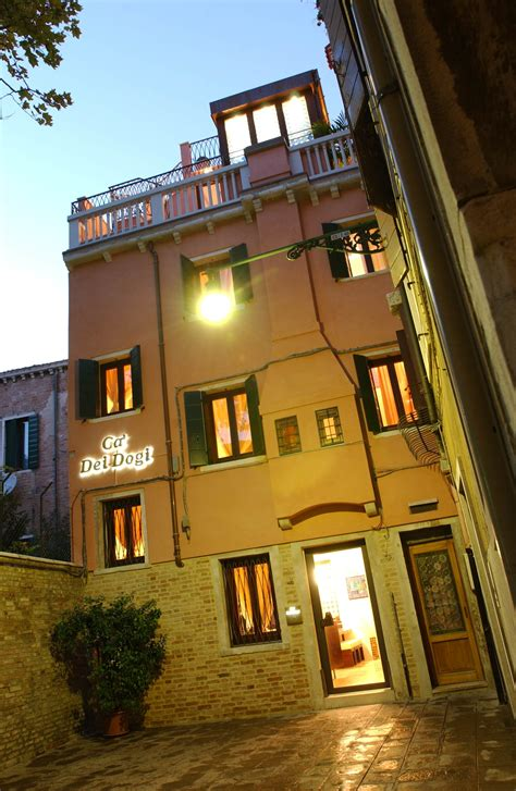 Appartments In Venice by Luxury Rooms And Apartments In Venice Ca Dei Dogi
