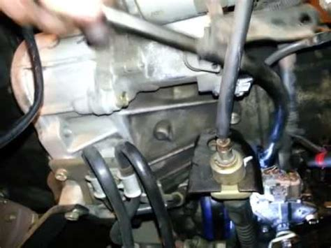 fix toyota codes p p  camry part  youtube