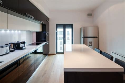 Two Story Penthouse Apartment In Anspruchvolles Elegantes Interieur F 252 R Penthouse Apartment