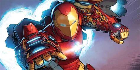iron man don model prime armour avengers