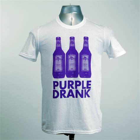 Purple Drank Also Search For Purple Drank Manischewitz White Shirt Purple Ink