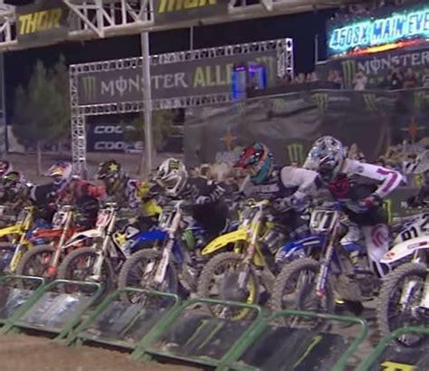 ama motocross results ama supercross motocross