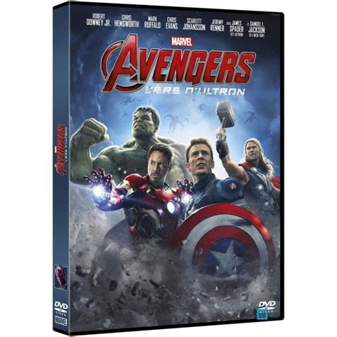 film marvel en francais dvd avengers l 200 re d ultron avengers age of ultron en