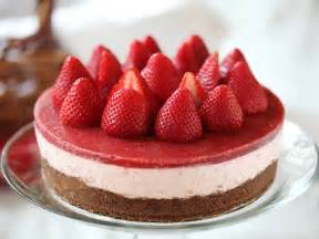 desserts for spring entertaining recipes cooking channel