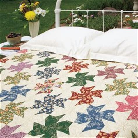 tess elation happy tessellating flower garden bed quilt pattern tutorials for quilting and