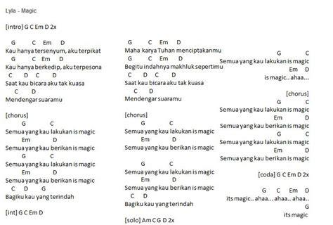 belajar kunci gitar ungu demi waktu 41 download kumpulan chord lagu indonesia termudah dan