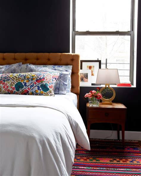 brooklyn bedrooms joanna goddard home tour
