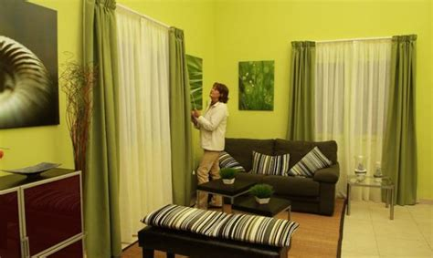 rieles para cortinas dobles colocaci 243 n de doble riel de cortina bricoman 237 a