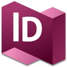 indesign logo templates indesign 3 icon origami adobe cs series iconset nokari