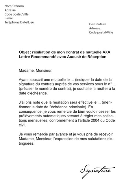 Modele Lettre De Motivation Changement De Region