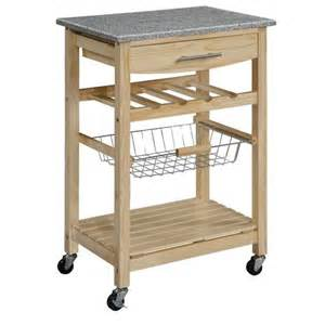 Wheels For Kitchen Island by Granite Top Kitchen Island Counter With Wheels Shopko