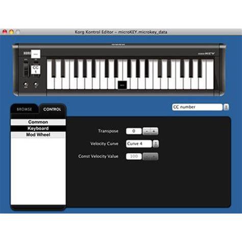 Keyboard Korg Pa50 Usb korg microkey 25 key usb midi keyboard at gear4music